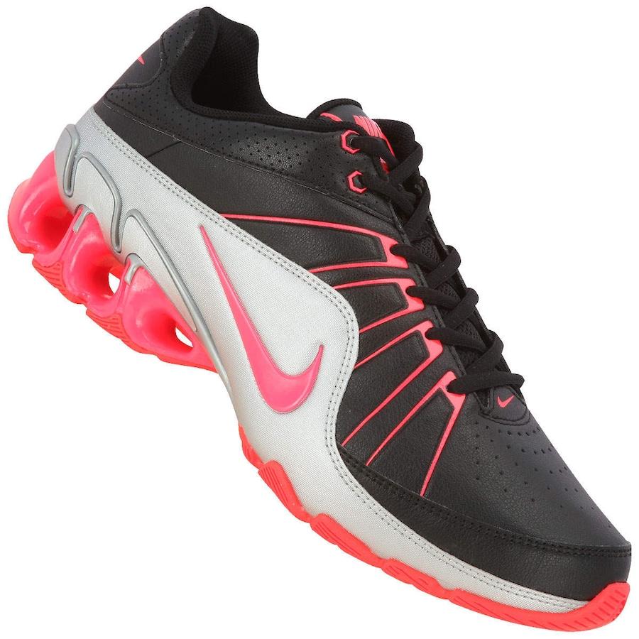 a16b9058e1 Tênis Nike Impax Atlas 4 SL 599106 – Masculino