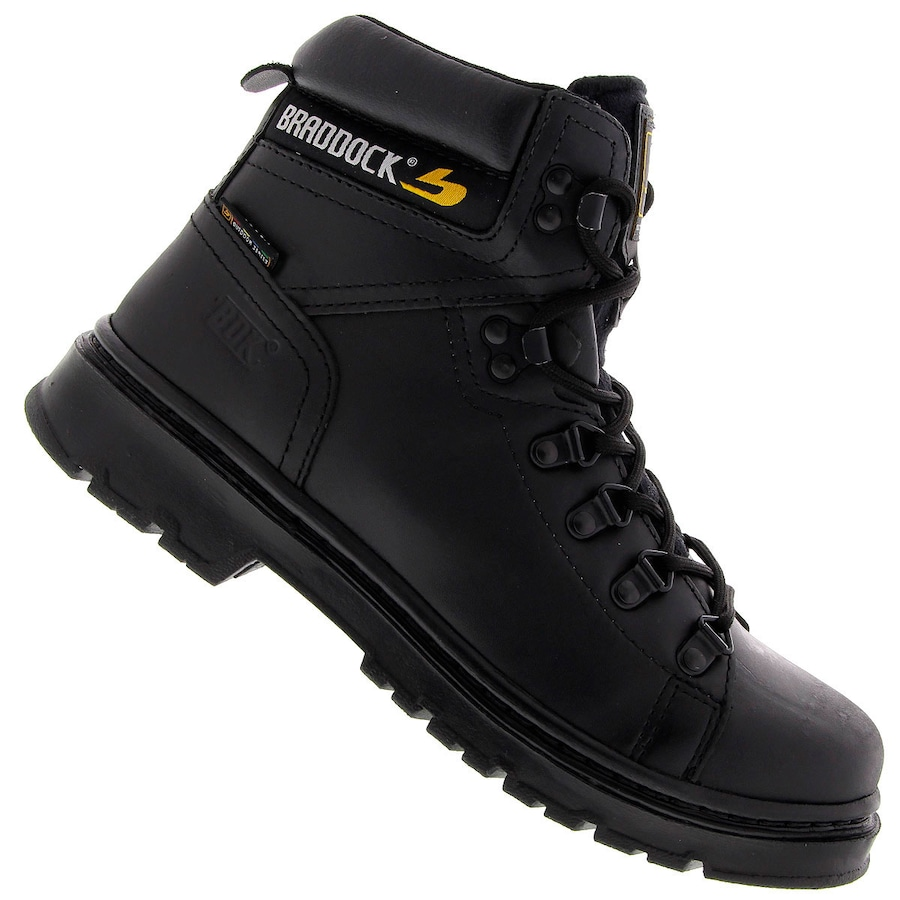 fa40a4214 Bota Braddock Work Boot - Masculina