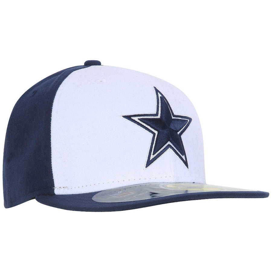 5419e4c57d2a1 Boné New Era Dallas Cowboys NFP016 – Adulto