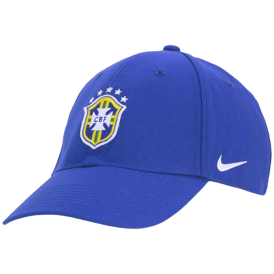 0d949736f84ea Boné Nike CBF Core - Masculino