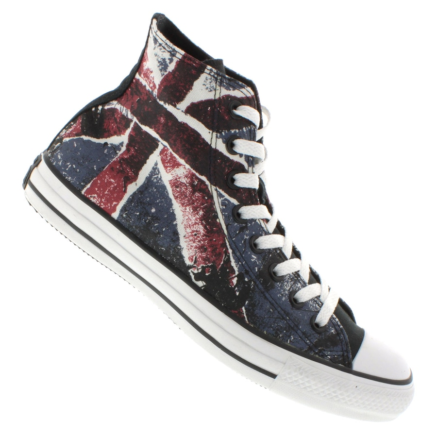 a04398e2266 Tênis Converse All Star CT AS HI Inglaterra - Masculino