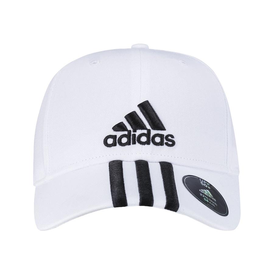 Boné adidas Basic 3S - Strapback – Adulto bd2f3245c4f
