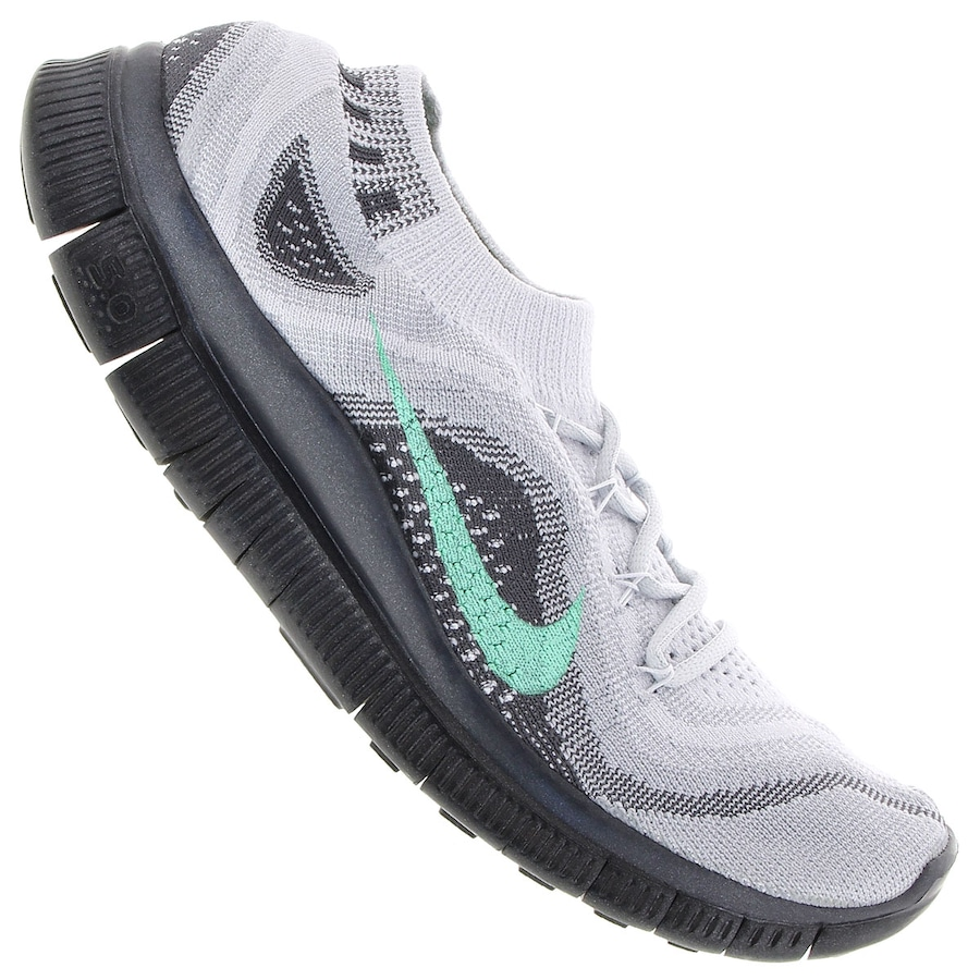 039c1ade3e3 Tênis Nike Free Flyknit 615806 - Feminino