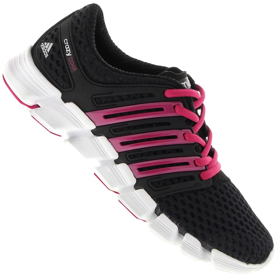 05fd62acd9 Tênis adidas Crazycool - Feminino