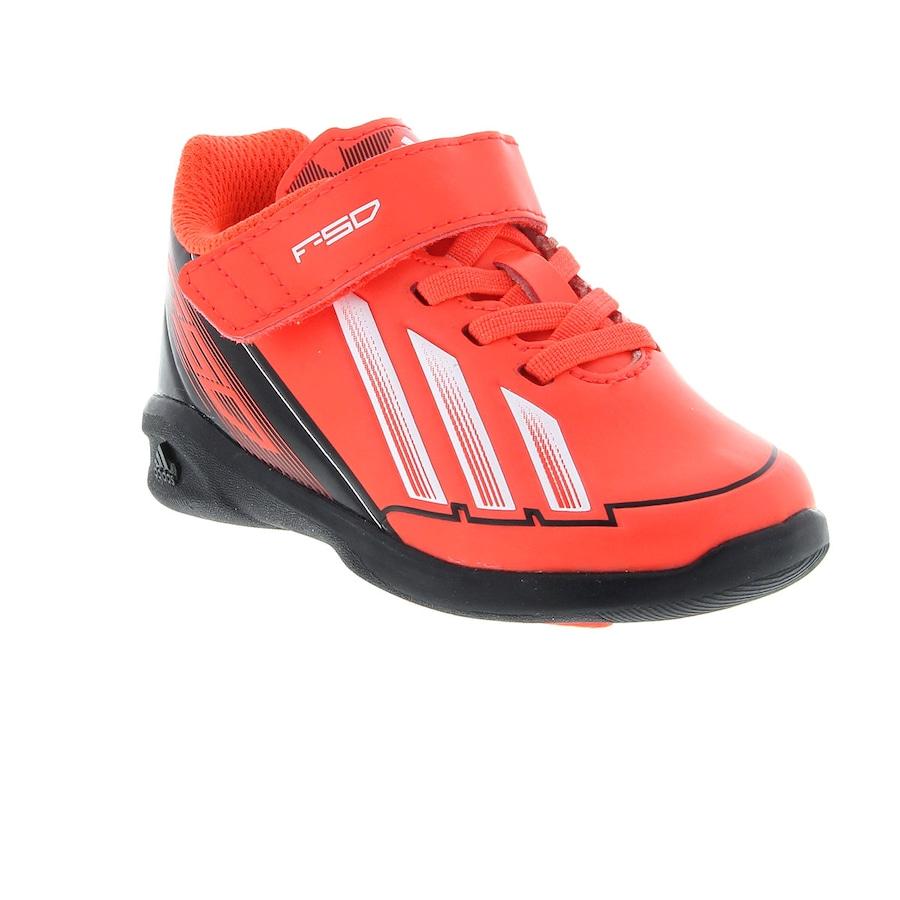 0170d47669 ... Tênis adidas F50 Adizero CF I - Infantil ...