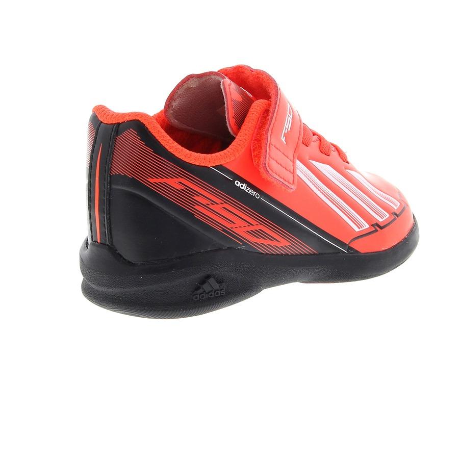 Tênis adidas F50 Adizero CF I - Infantil ... offer discounts  Chuteira  Futsal adidas Nemeziz Messi ... 845795f2f9430