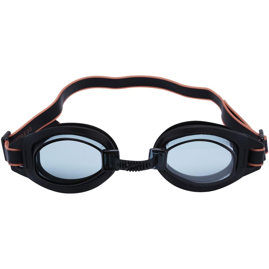 493e0589a926d ... Óculos de Natação Speedo Freestyle 3.0 - Adulto. Imagem ampliada ...