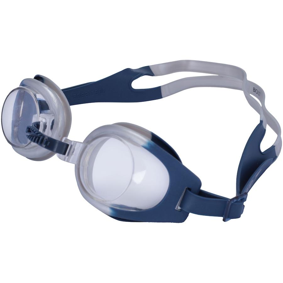 70530bc46 Óculos de Natação Speedo Bolt Adulto