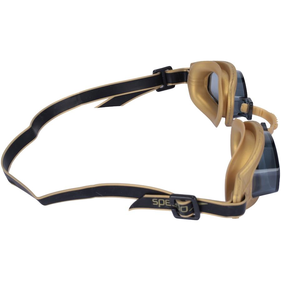 8a297c4c9f ... Kit de Natação Speedo Swim 3.0 com Óculos + Touca + Protetor de Ouvido  ...