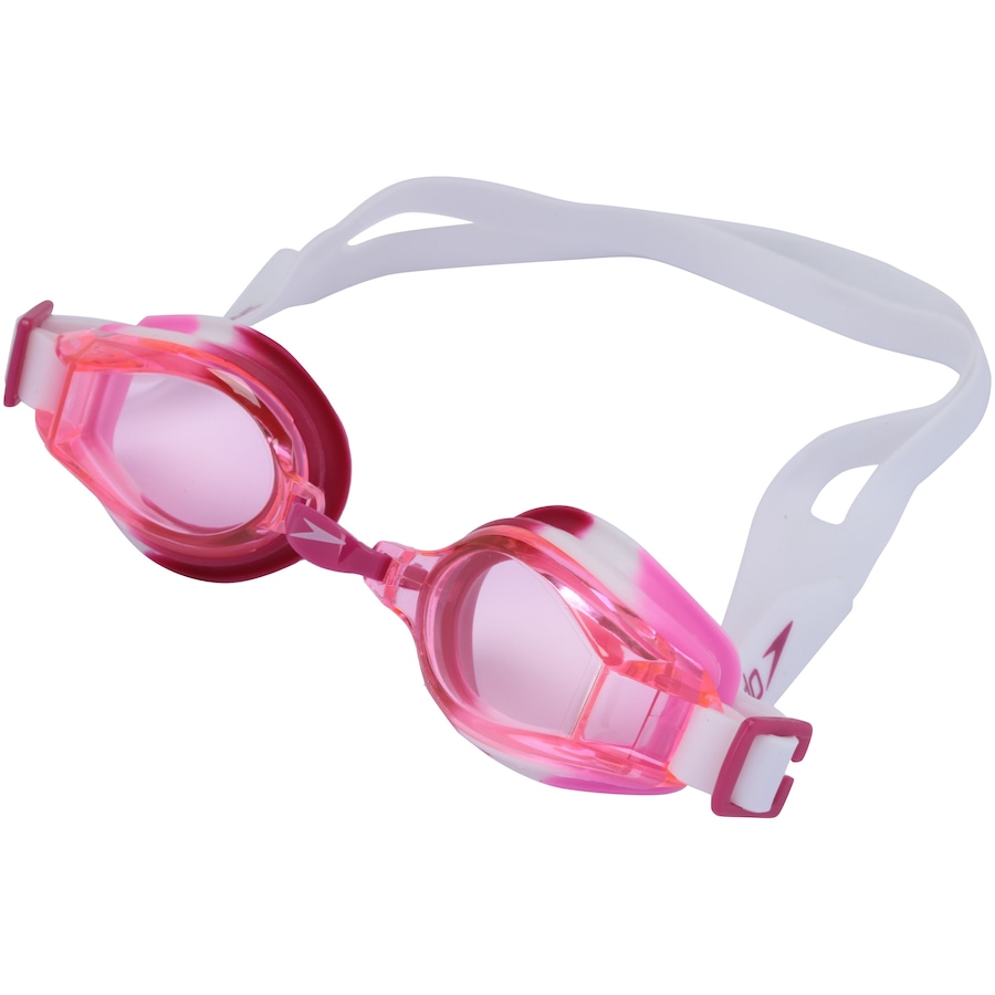 e5f260b11efa8 Kit de Natação Speedo Swim 3.0 com Óculos + Touca - Infanti