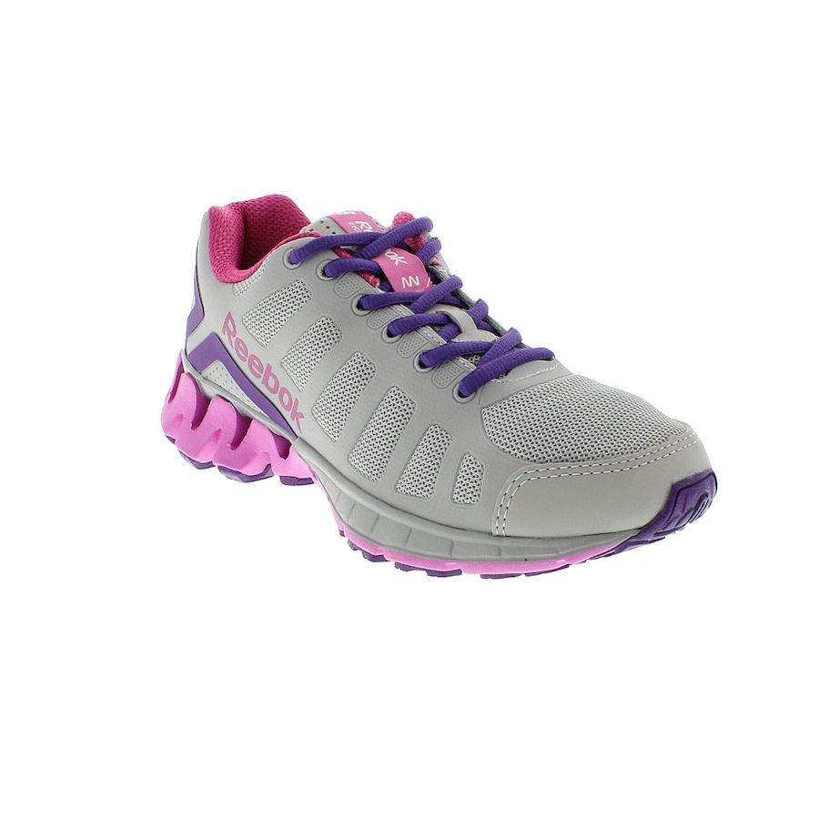 c634974ff37 Tênis Reebok Zig Kick Feminino