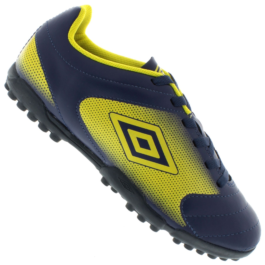 Chuteira Society Umbro Striker 2013 TF cd0ee3d47045f