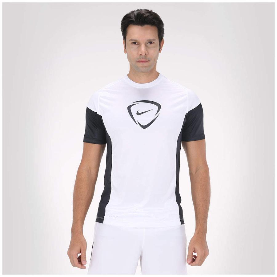 Camiseta Nike Academy Training Top - Masculina 0795641ea71aa