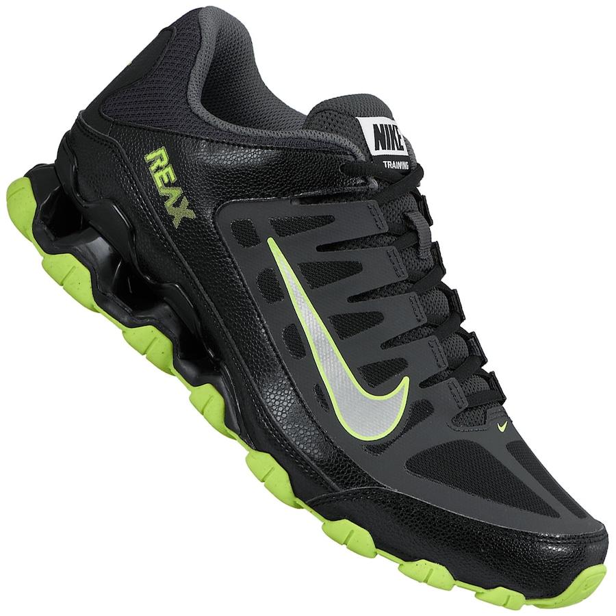 60f7a16cb56 Tênis Nike Reax 8 TR MSL - Masculino