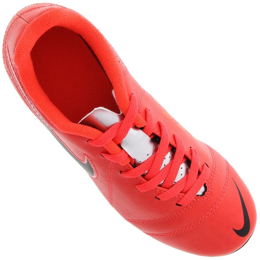 73ff88631c Chuteira de Campo Nike CTR360 Enganche III FG – Infantil - Flamengo Loja