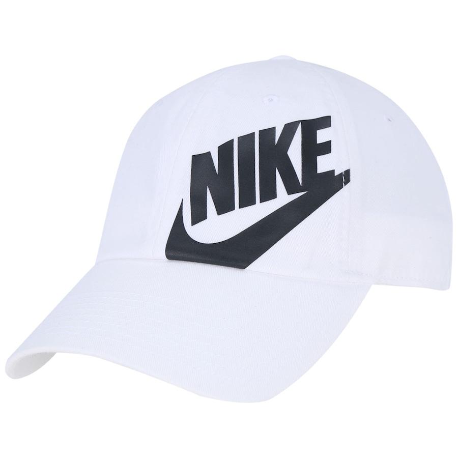Boné Nike Futura Heritage 86 - Strapback - Adulto 43d8f3b0ceef7