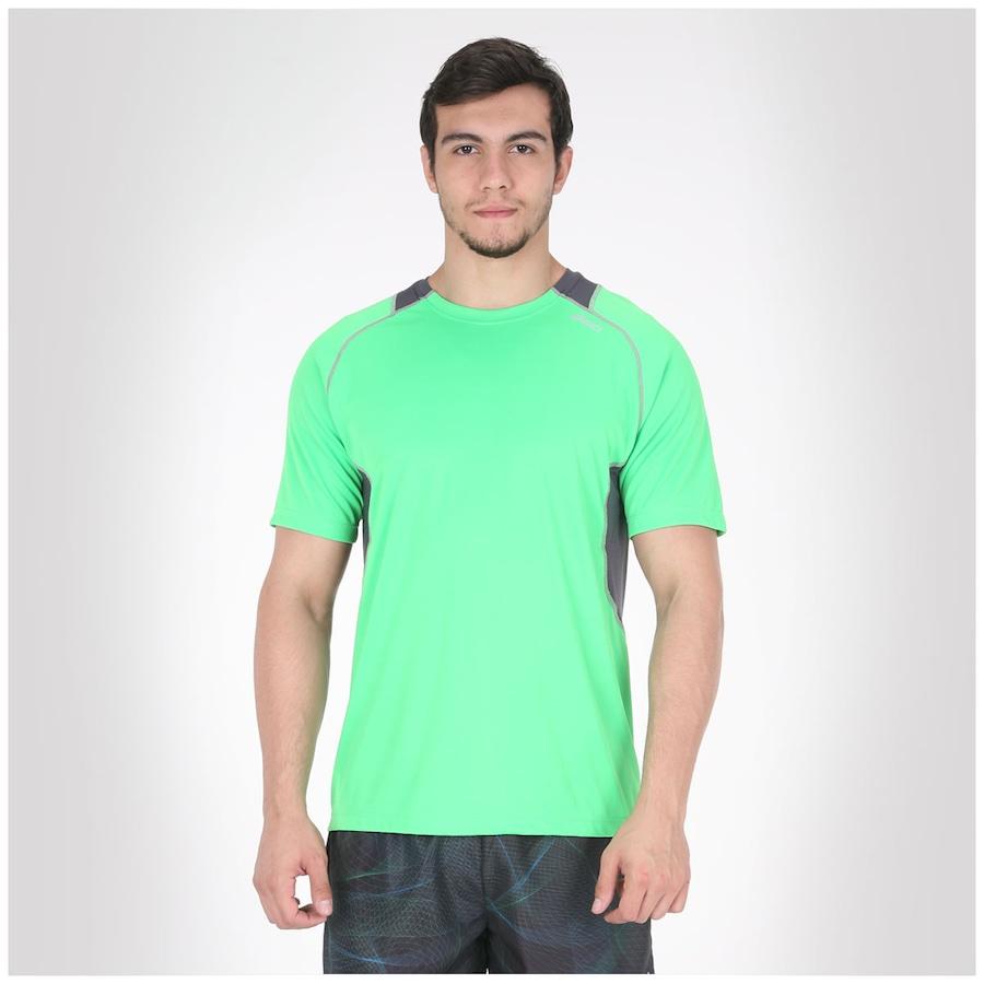 069bd3d384385 Camiseta Asics Lite Show – Masculina