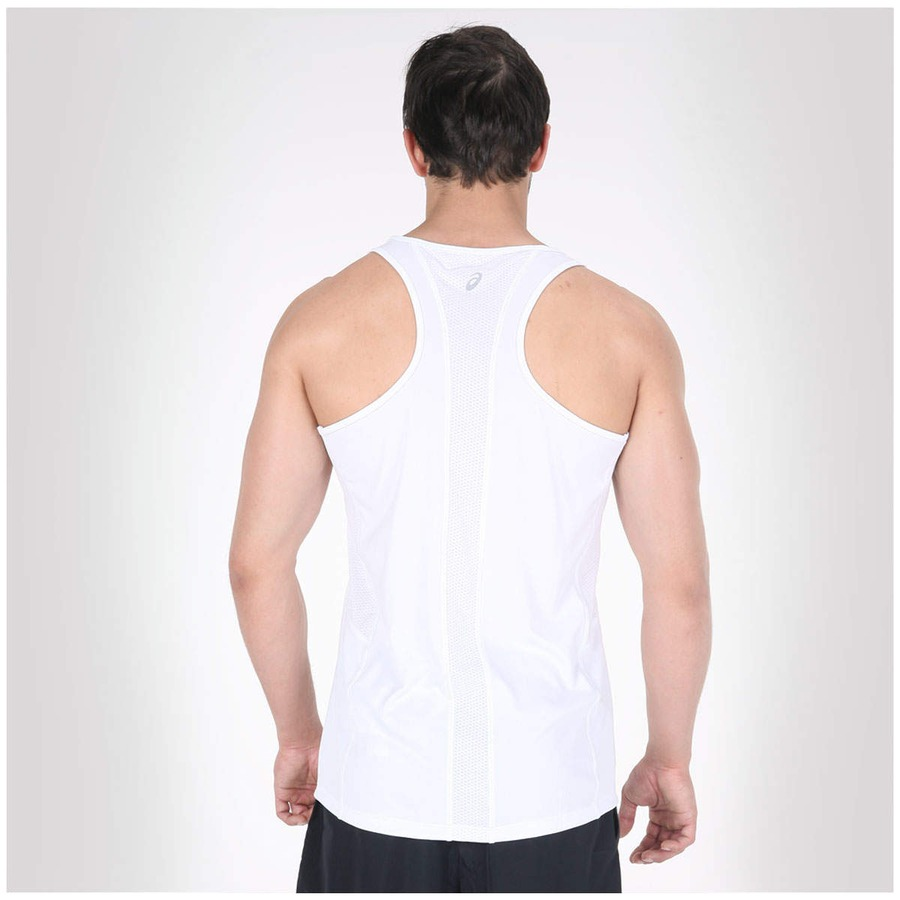 Camiseta Regata Asics Favorite Singlet - Masculina 36e48aa28baf1
