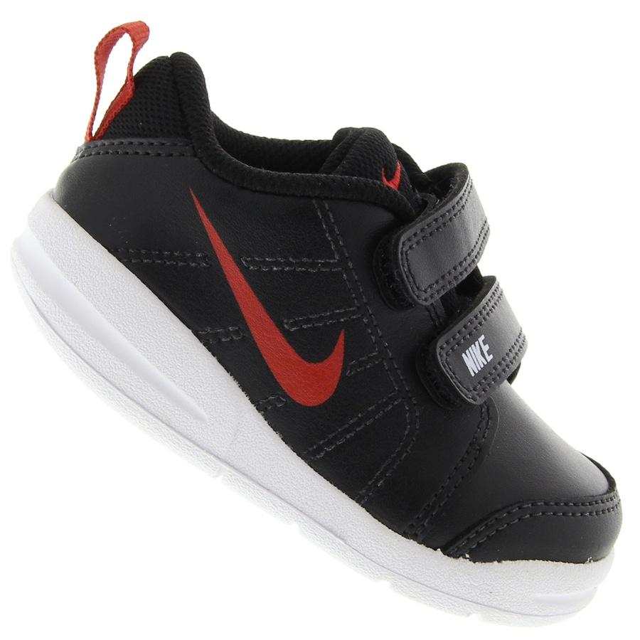 a4cd22c2da0 Tênis Nike Pico LT sem Cadarço - Tira em Velcro - Infantil