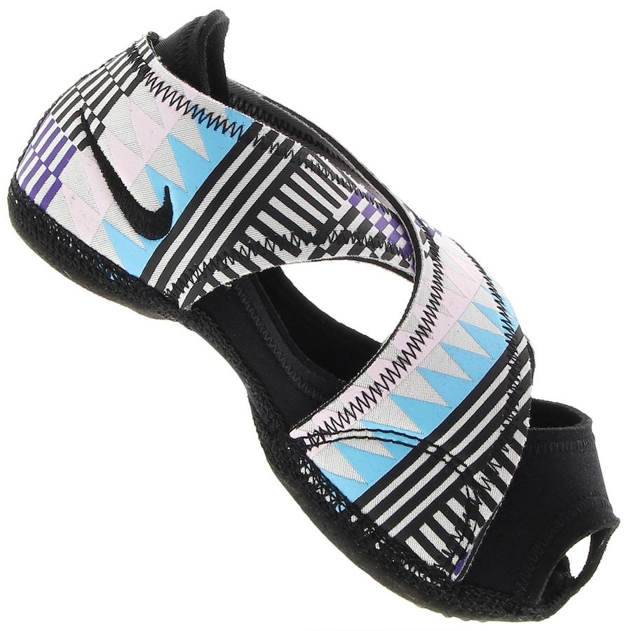 17b465a289b Sapatilha Nike Sap Studio Wrap Printed - Feminina