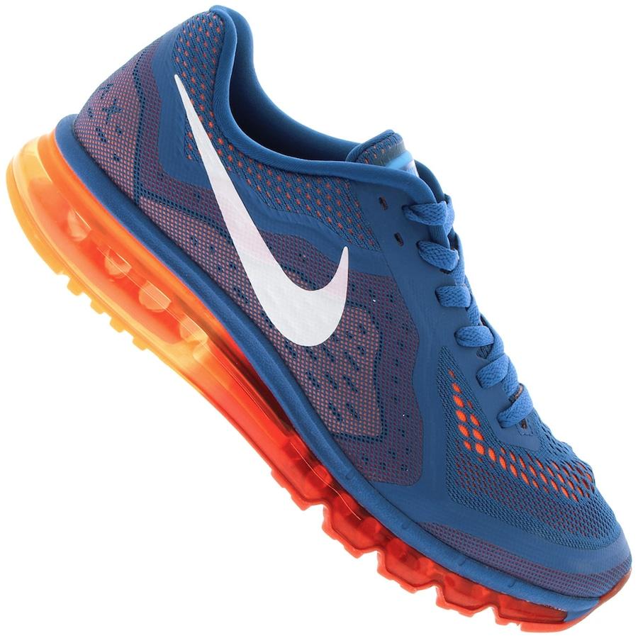16e74396420 Tenis Nike Air Max 2014 – Masculino