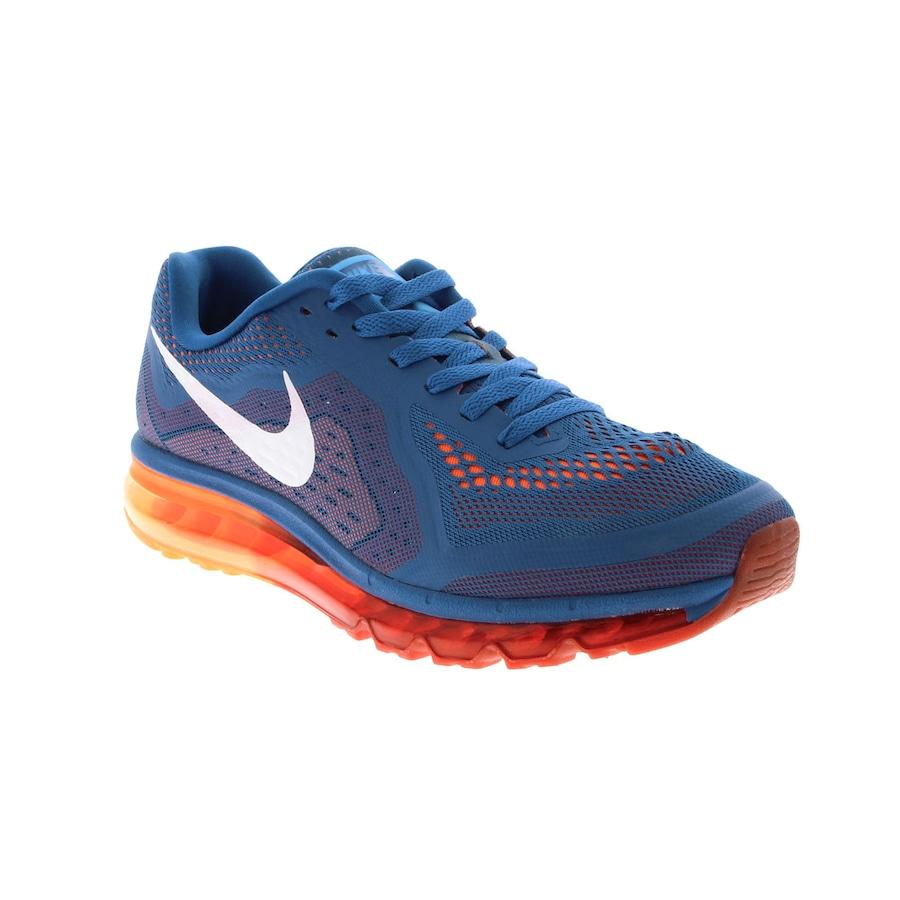 7adca6dbe07 ... Tenis Nike Air Max 2014 - Masculino ...