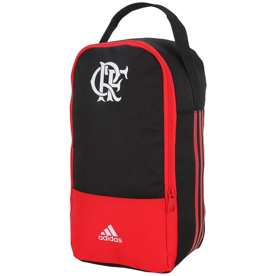 Porta-Chuteira Adidas Flamengo 78f15aee173e7