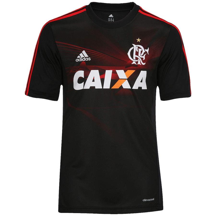 Camisa do Flamengo III 2013 s nº Adidas 8fdb9c5cedd88