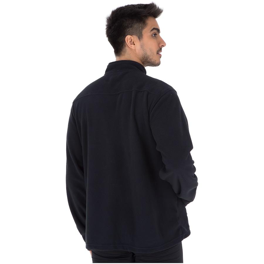 Blusa de Frio Fleece Nord Outdoor Basic - Masculina b6326eaa2e2