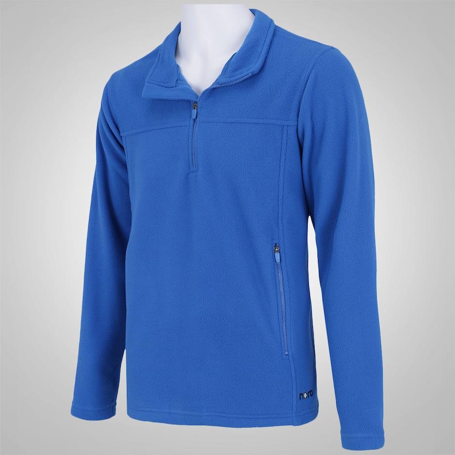 143c4d063d Blusa de Frio Fleece Nord Outdoor Basic - Masculina