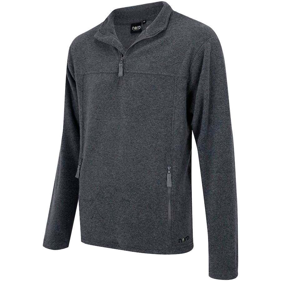 f134afb3039d0 Blusa de Frio Fleece Nord Outdoor Basic - Masculina