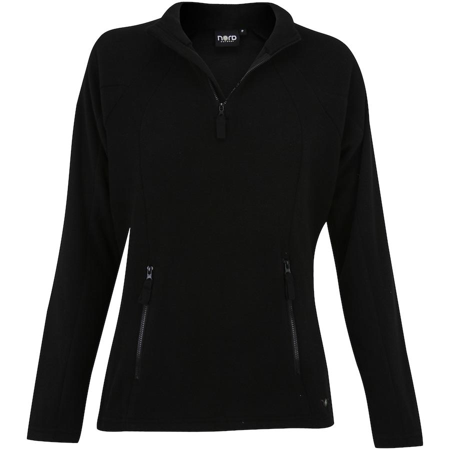 d6d68adc3b Blusa de Frio Fleece Nord Outdoor Basic - Feminina
