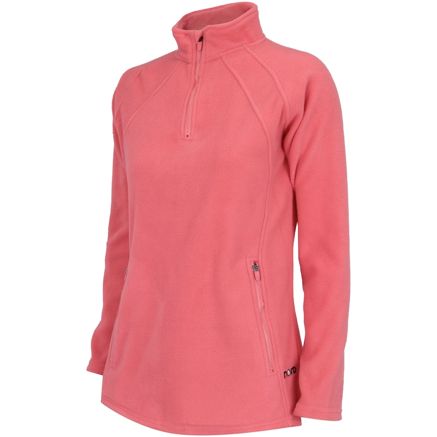 af9ae3dd9626f ... Blusa de Frio Fleece Nord Outdoor Basic - Feminina. Imagem ampliada ...