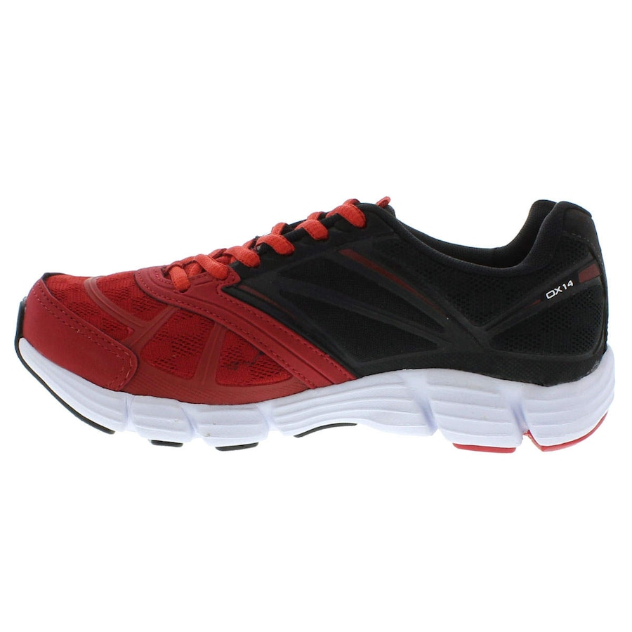 Tenis Oxer OXX 14 Grid - Masculino 004682c914