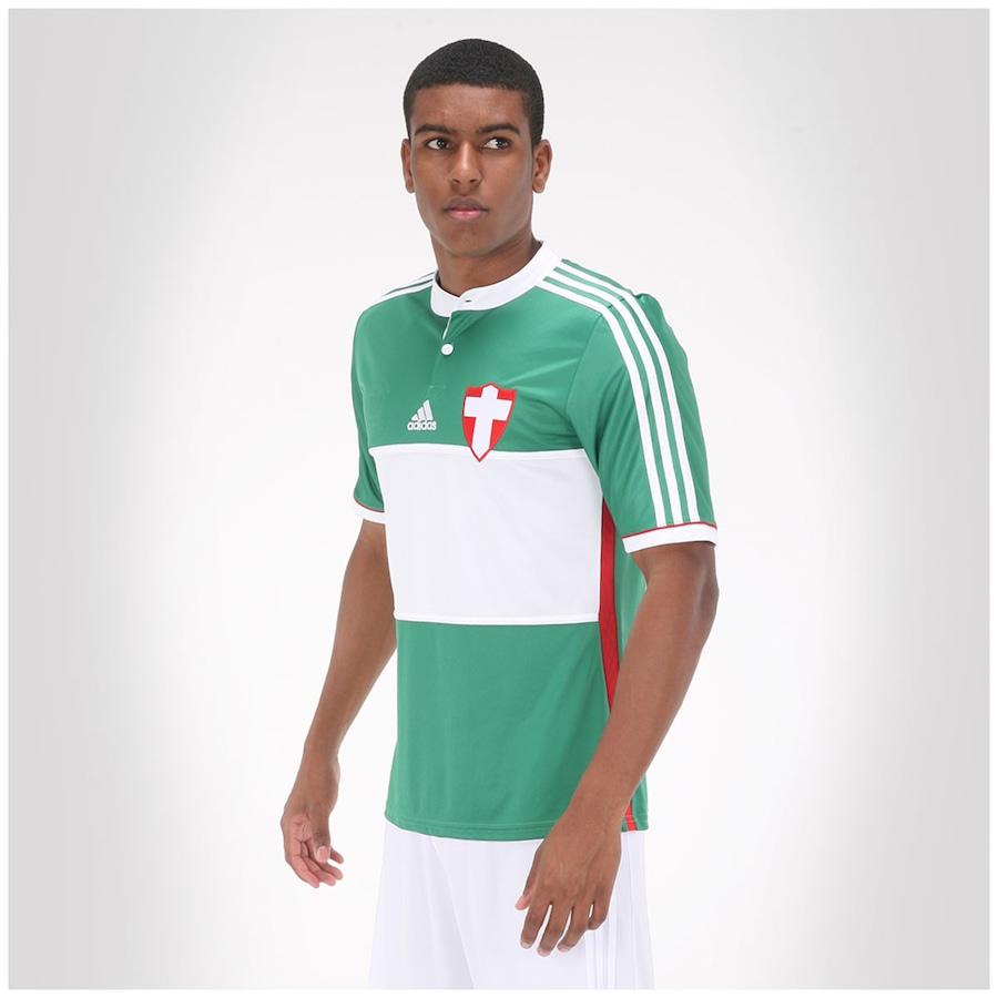 ... Camisa adidas Palmeiras III Savoia - Masculina ... 3d7cb54c13619