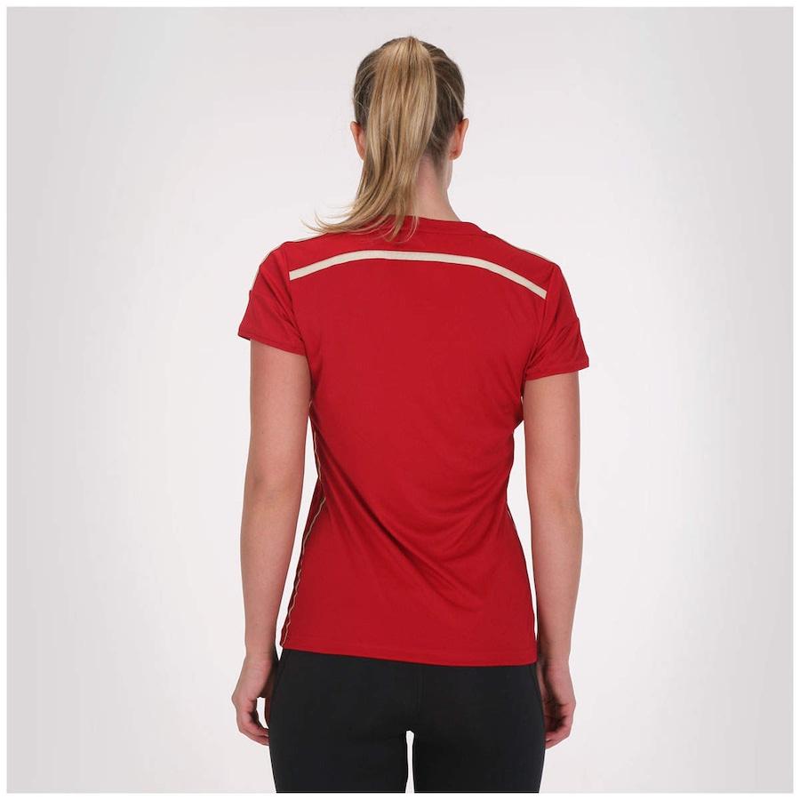 Camisa Adidas Seleção Espanha I s n 2014 Feminina af65f0cb15c16