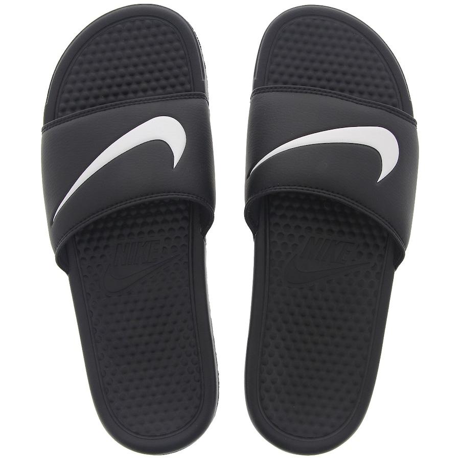 0bfc1c8560f Chinelo Nike Benassi Swoosh Masculino