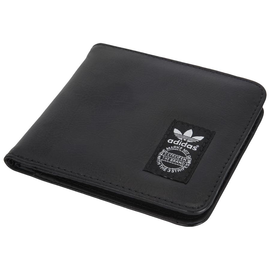 Carteira Adidas Ac Wallet 514fa89d90