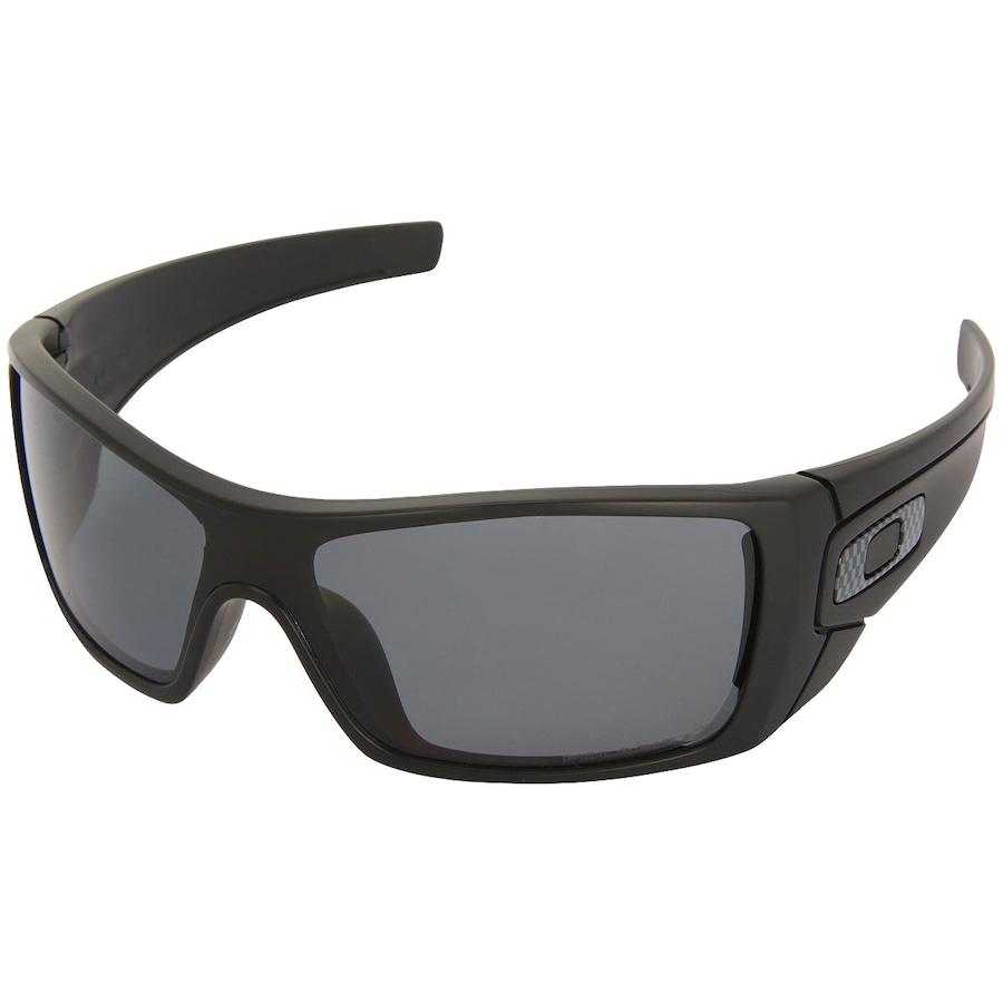 d2ed48c2c67af Óculos de Sol Oakley Batwolf Polarizado - Unissex