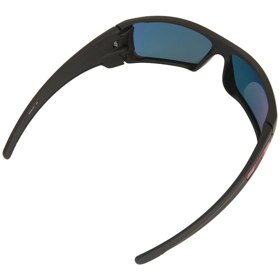 ... Óculos de Sol Oakley Batwolf Irid OO9101 - Unissex ... e11ff8a941