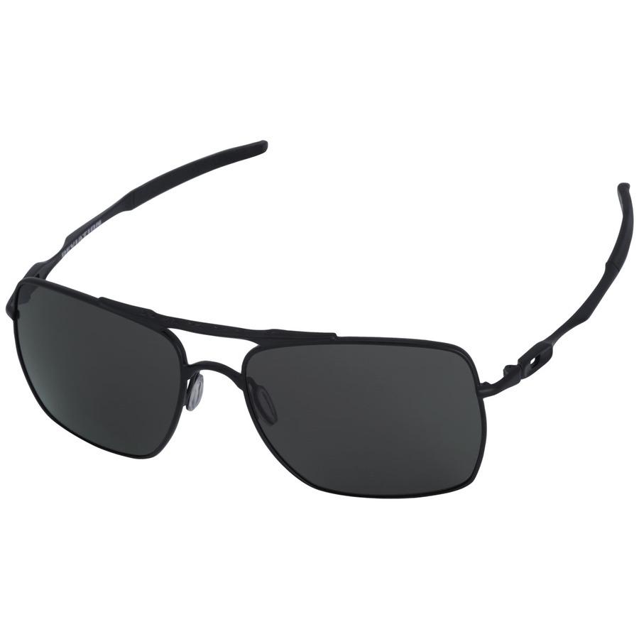 6c6ce9cf7cf58 Óculos de Sol Oakley Deviation - Unissex