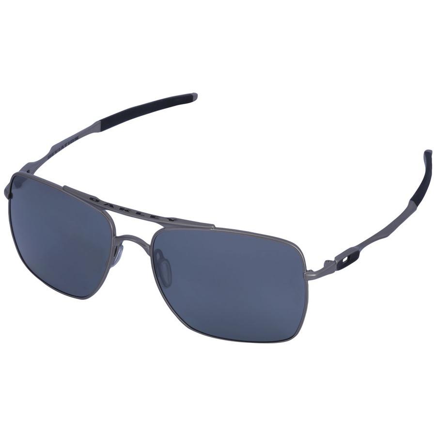 440868c2e86ed Óculos de Sol Oakley Deviation Iridium Polarizado - Unissex