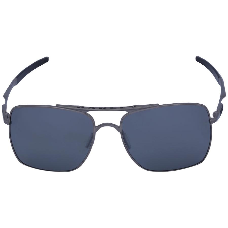 1ee21470074db óculos Oakley Twoface - Iridium Polarizado   Louisiana Bucket Brigade