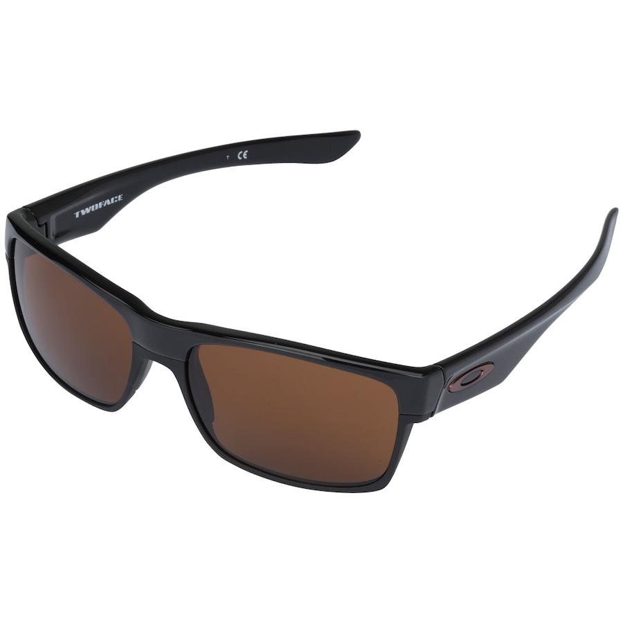 74207f208 Óculos de Sol Oakley Twoface OO9189 - Unissex