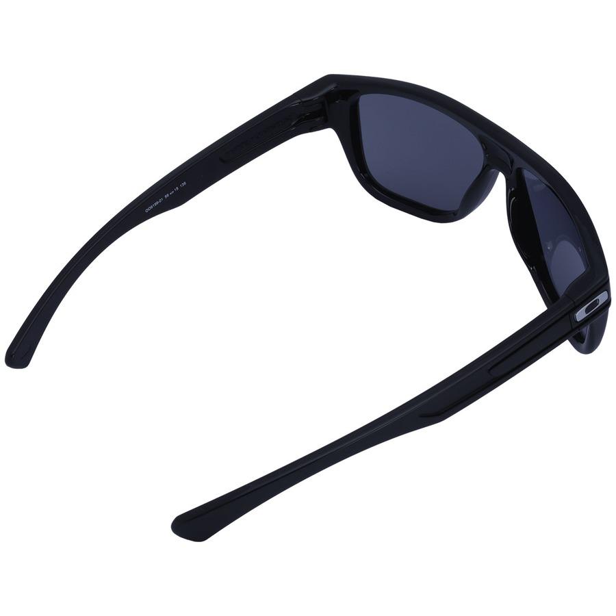 Óculos de Sol Oakley Breadbox OO9199 - Unissex 606894ae54