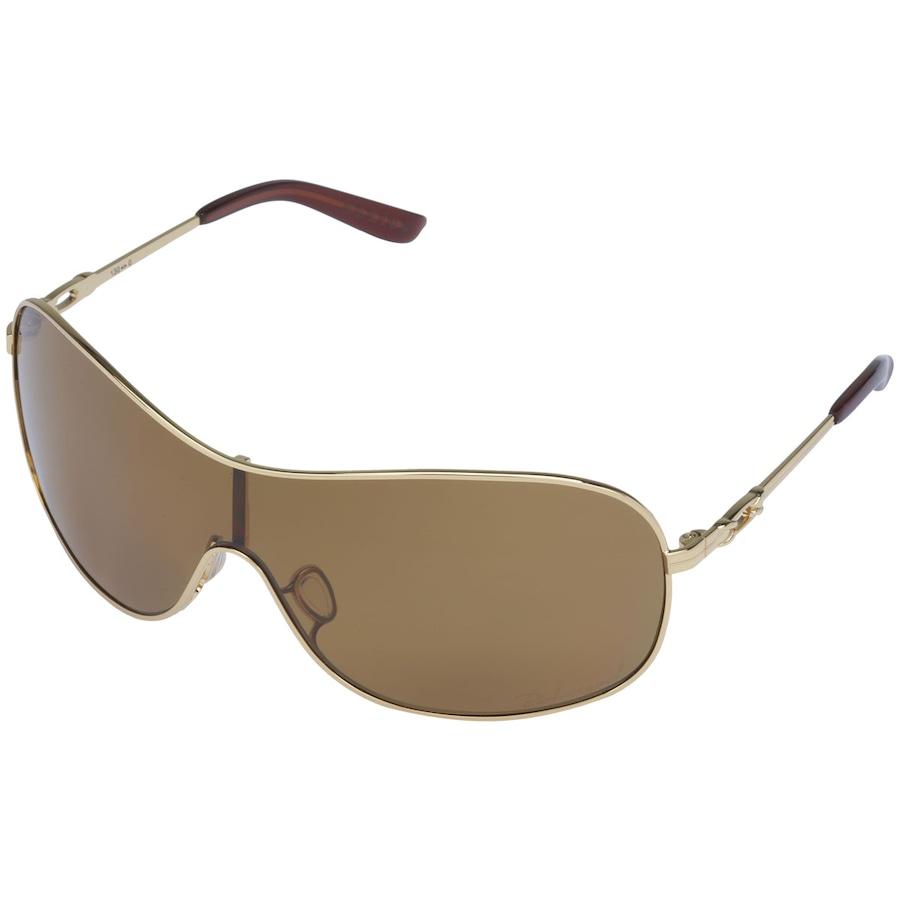 b526f991159e4 Óculos de Sol Oakley Collected OO4078 Polarizado - Unissex
