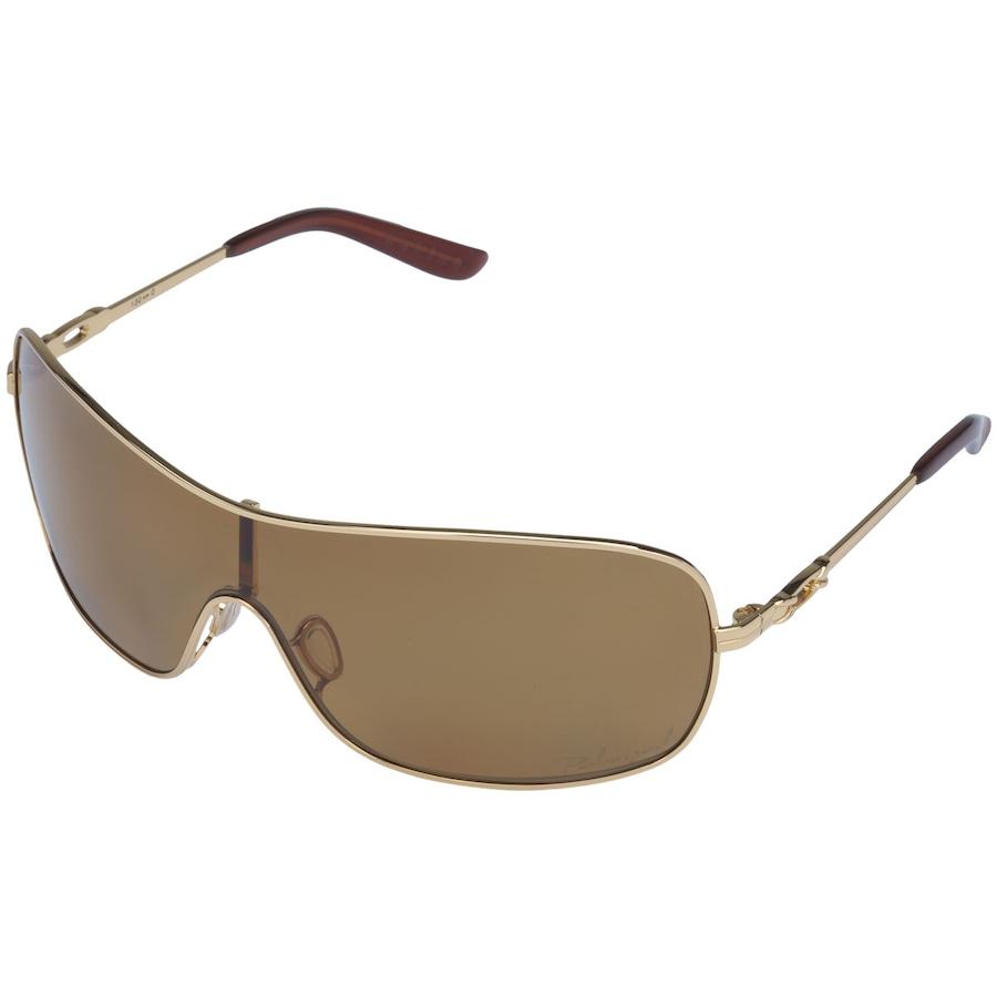 5aae6cef79f6d Óculos de Sol Oakley Distress Polarizado - Unissex