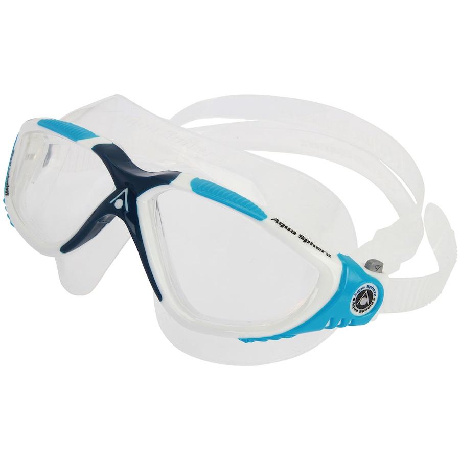 6cec97f9a Óculos de Natação Aqua Sphere Vista 110040 - Adulto