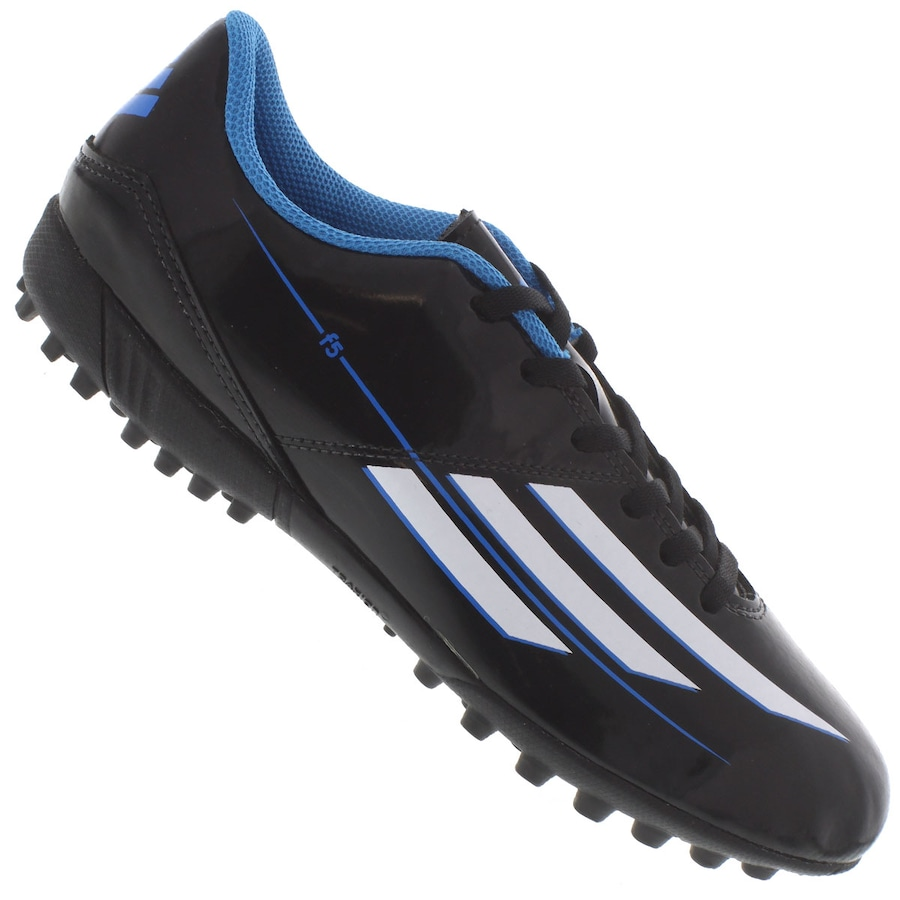5e9e37199a Chuteira Society adidas F5 TRX TF SS14