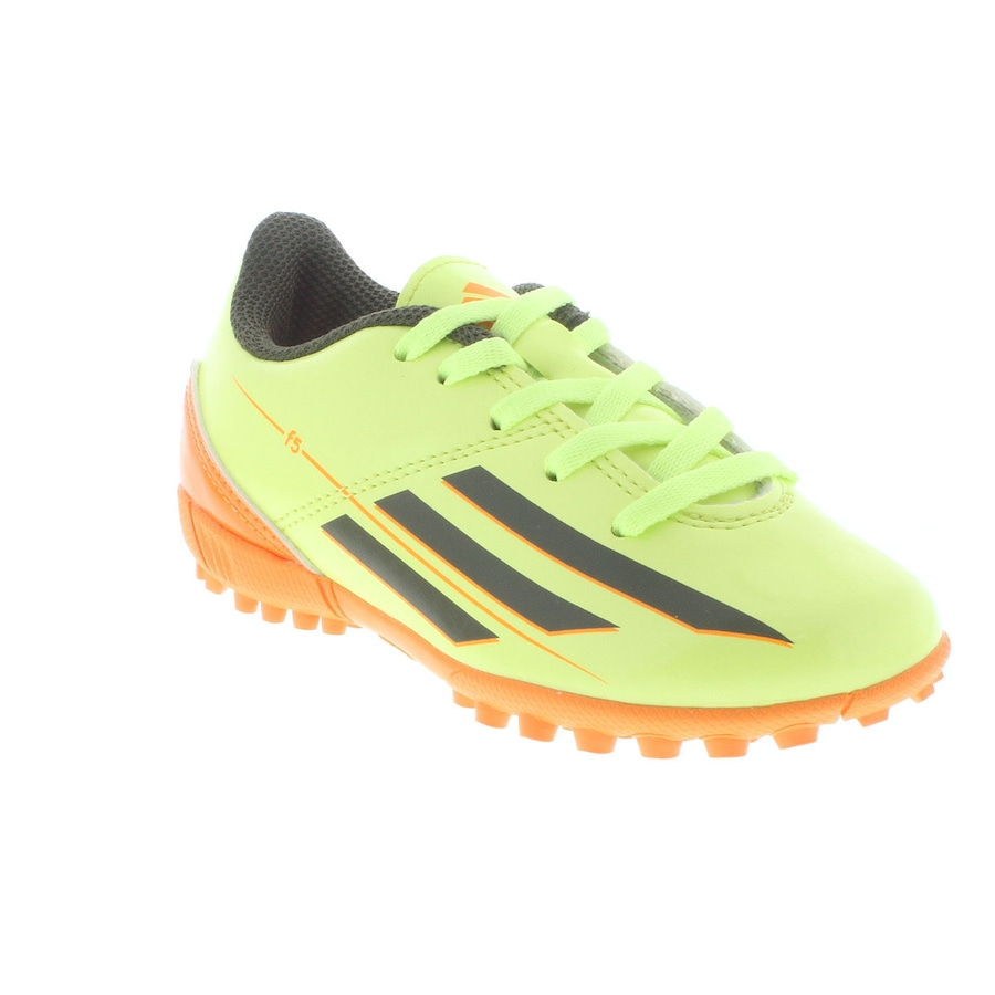 Chuteira Society adidas F5 TRX TF SS14 - Infantil 3e2dea2ab08e1